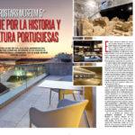 Bedding 34.Hotel Eurostars Museum. Lisboa