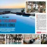 Bedding 40.Hotel Fariones. Lanzarote