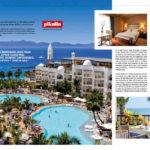 Bedding 22.Hotel Princesa Yaiza. Lanzarote