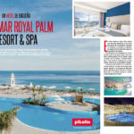 Bedding 28.Sensimar Royal Palm Resort & Spa. Fuerteventura